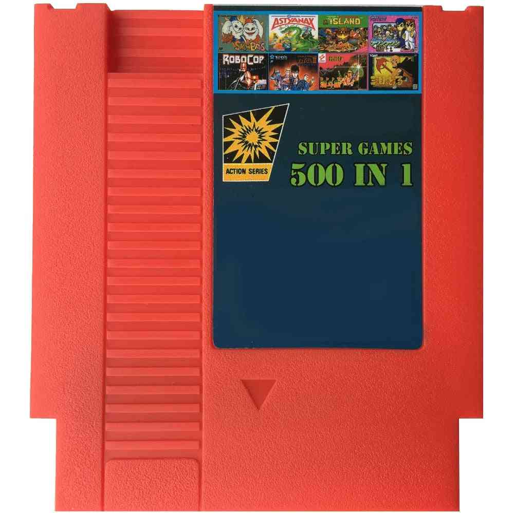 Game Control Double Dragon Final Blood