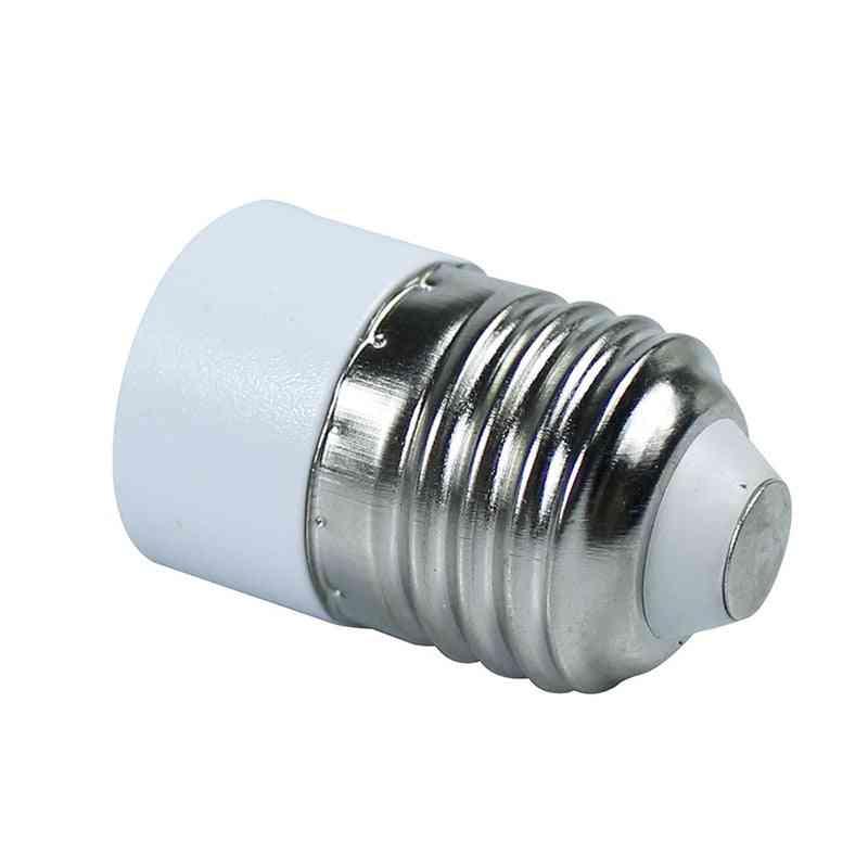 Plastic Converter Light Bulb Adapter Holder