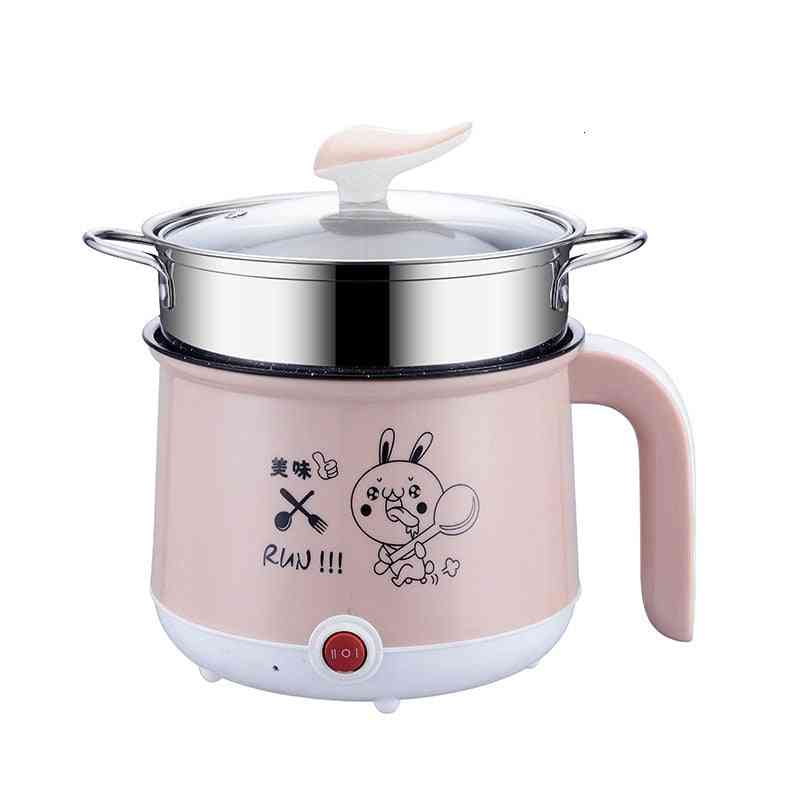 Electric Cooking Machine Hot Pot Multi Electric Rice Cooker Non-stick Pan