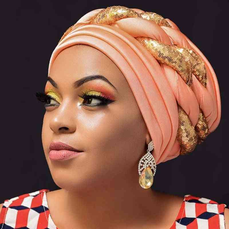 Women Ready Female Head Wraps