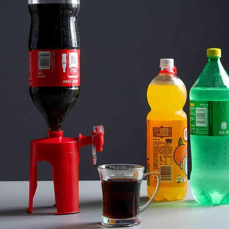Magic Tap Soda Coke Cola Drink Water Dispenser