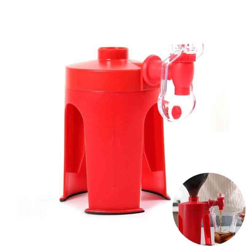 Magic Tap Water Dispenser For Soda, Coke, Drinks