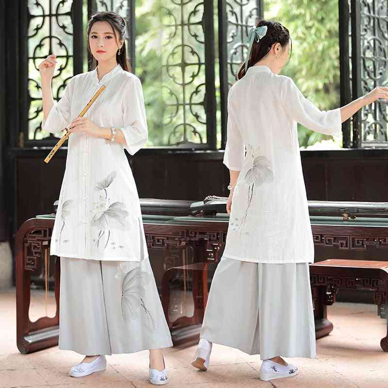 Traditional Chinese Clothing For Women