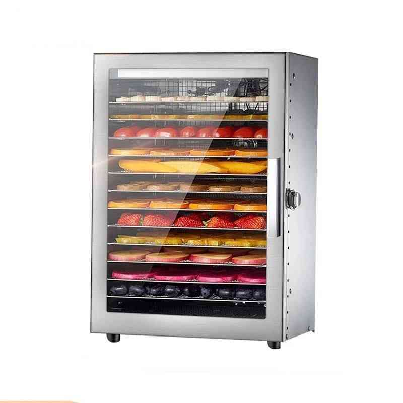 Stainless Steel Food Dehydration Air Dryer
