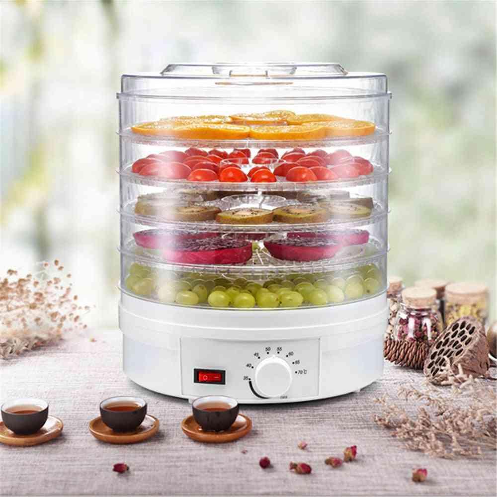 Meat Dryer Snack Food Dryer Multi-purpose Kitchen Dehydrator