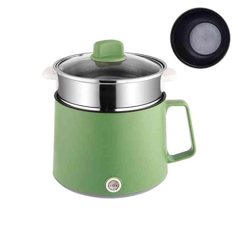 Multifunctional Electric Cooker 220v Hot Pot Noodle