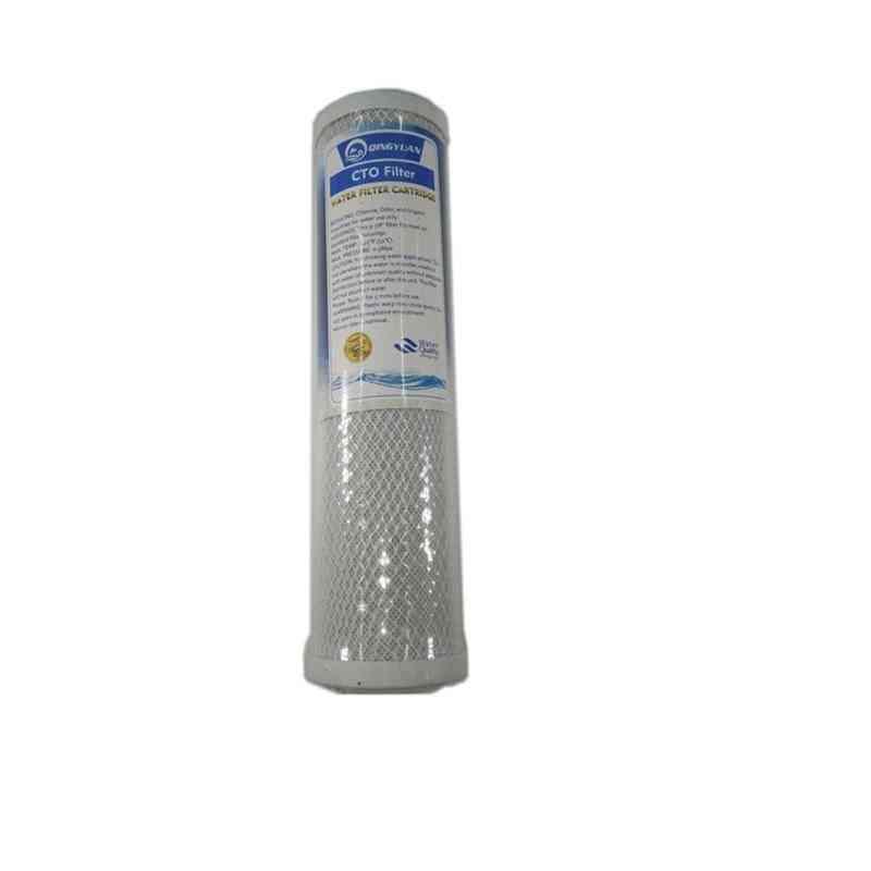 Water Purifier Carbon Block Cto Water Filter