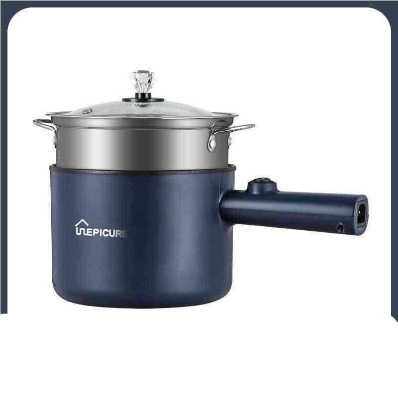 Electric Cooker Machine Hot Pot Multi Rice Cooker Non-stick Pan