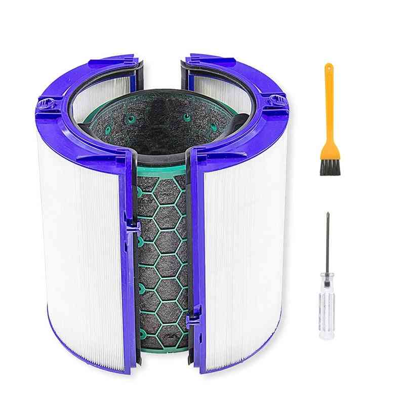Air Purifier Cleaning Filter Set For Dyson
