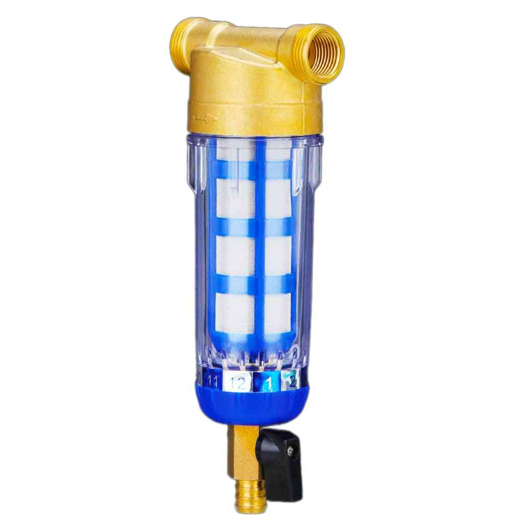 Copper Tap Water Purifier Well Pre-filter