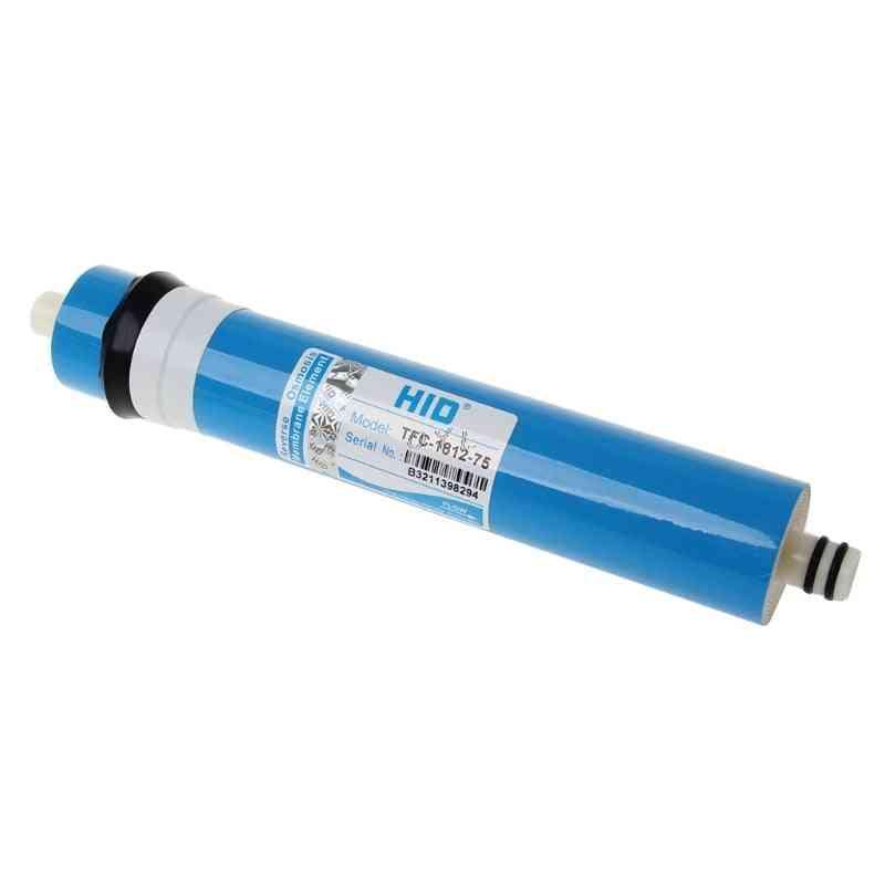 Water Filter Cartridge Reverse