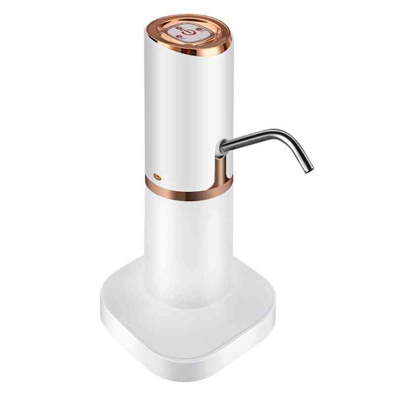 Home Automatic Water Dispenser Hand Press Water Pump