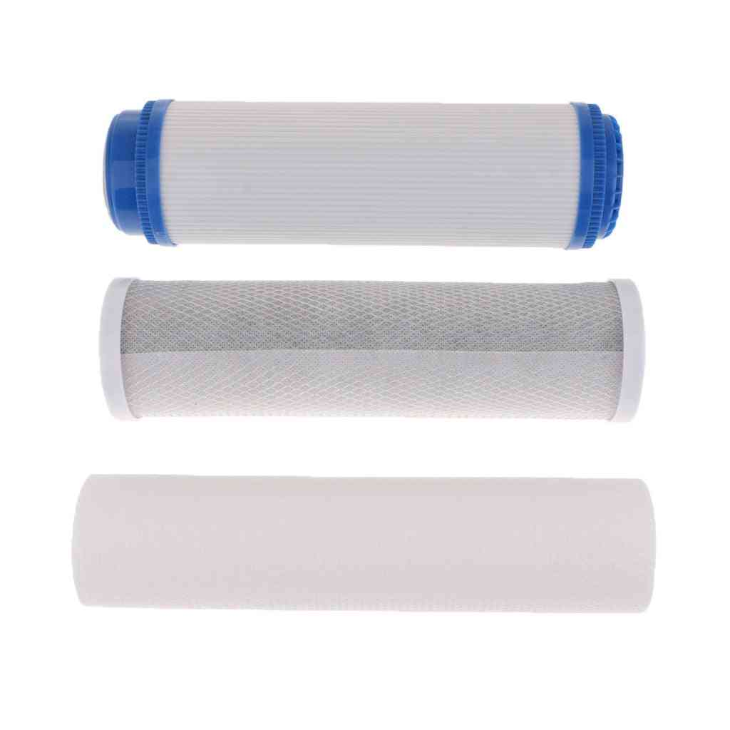 Replacement Filters Cto Udf Granular Activated Carbon Filter