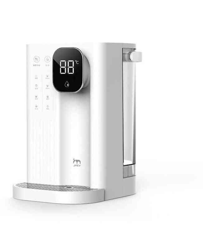 Portable Water Heater Water Pump Desktop Instant Heat Water Dispenser