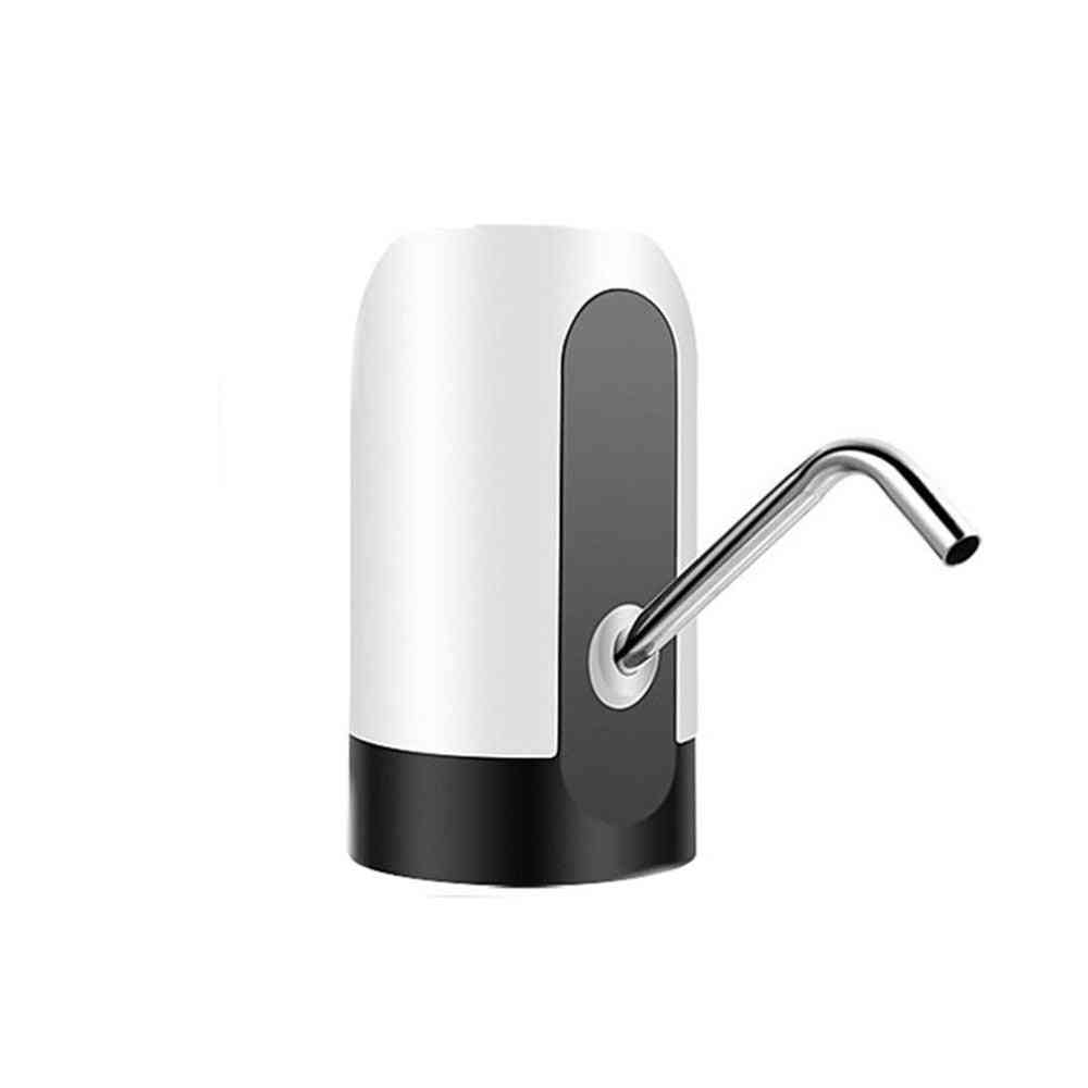Automatic Drinking Water Pump Portable Electric Water Dispenser
