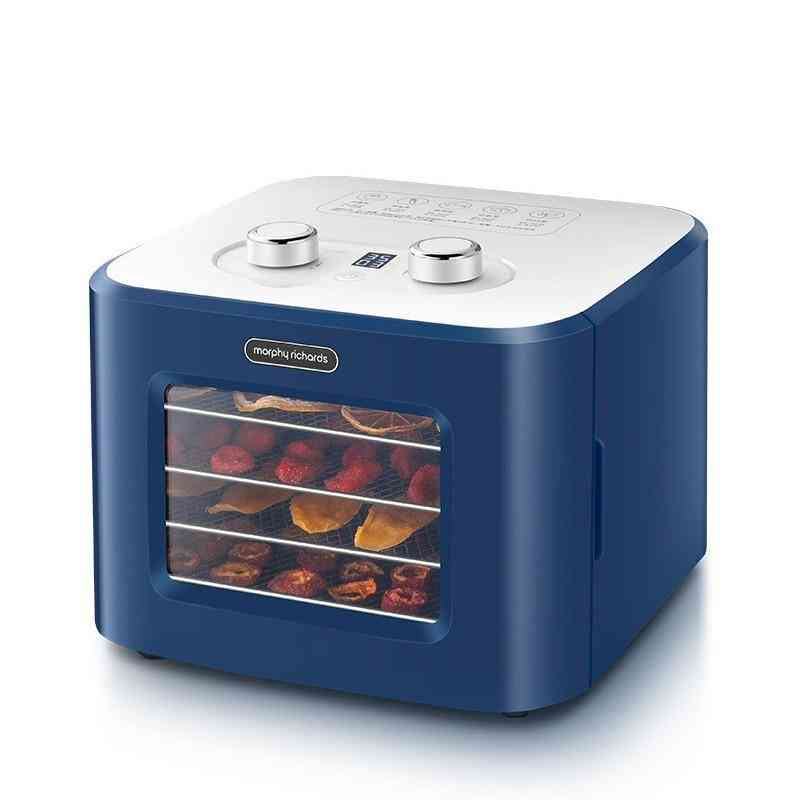 4 Layers Capacity Food Dehydrator Fruit Dryer