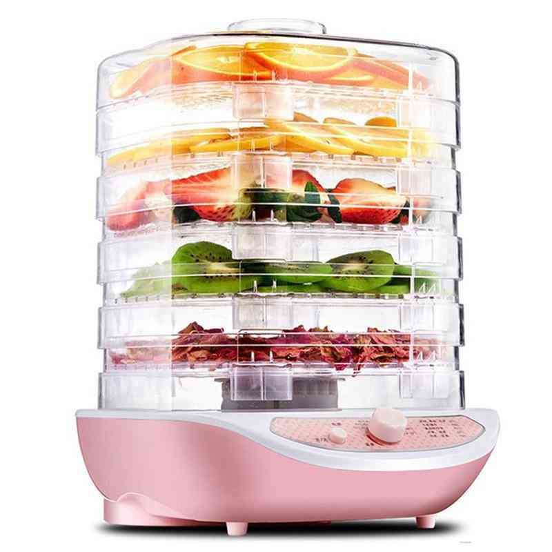 Fruit Dryer Vegetables Herb Meat Machine