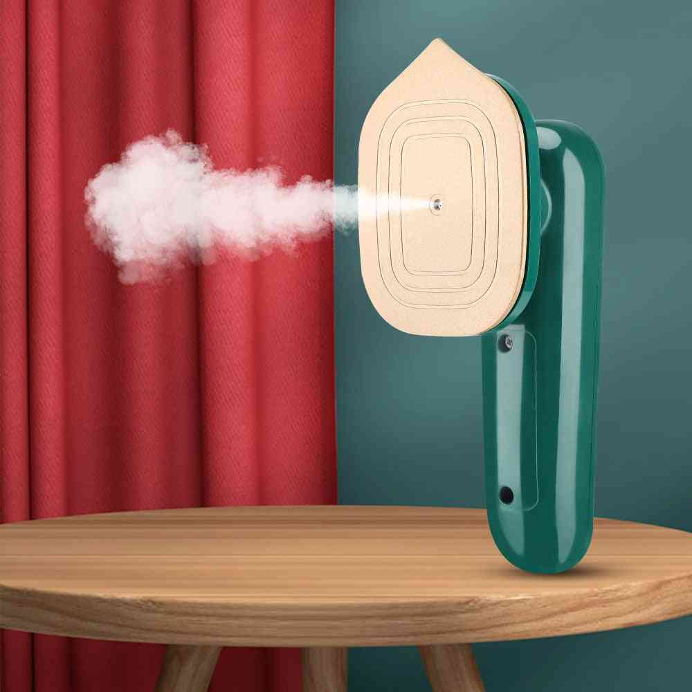 Handheld Mini Portable Home Travelling Steam Wet Dry Ironing Machine