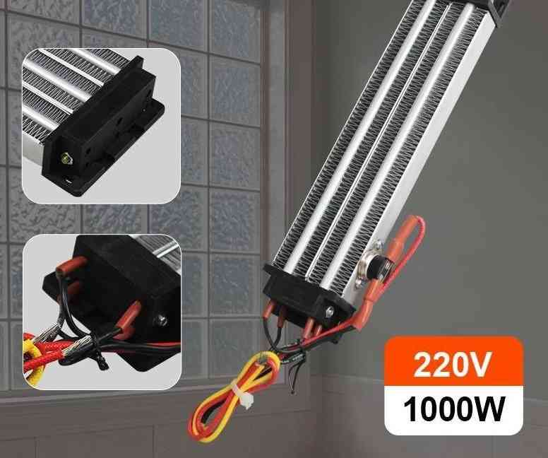 Electric Heater Dc 220v Curling Iron Heating Wire