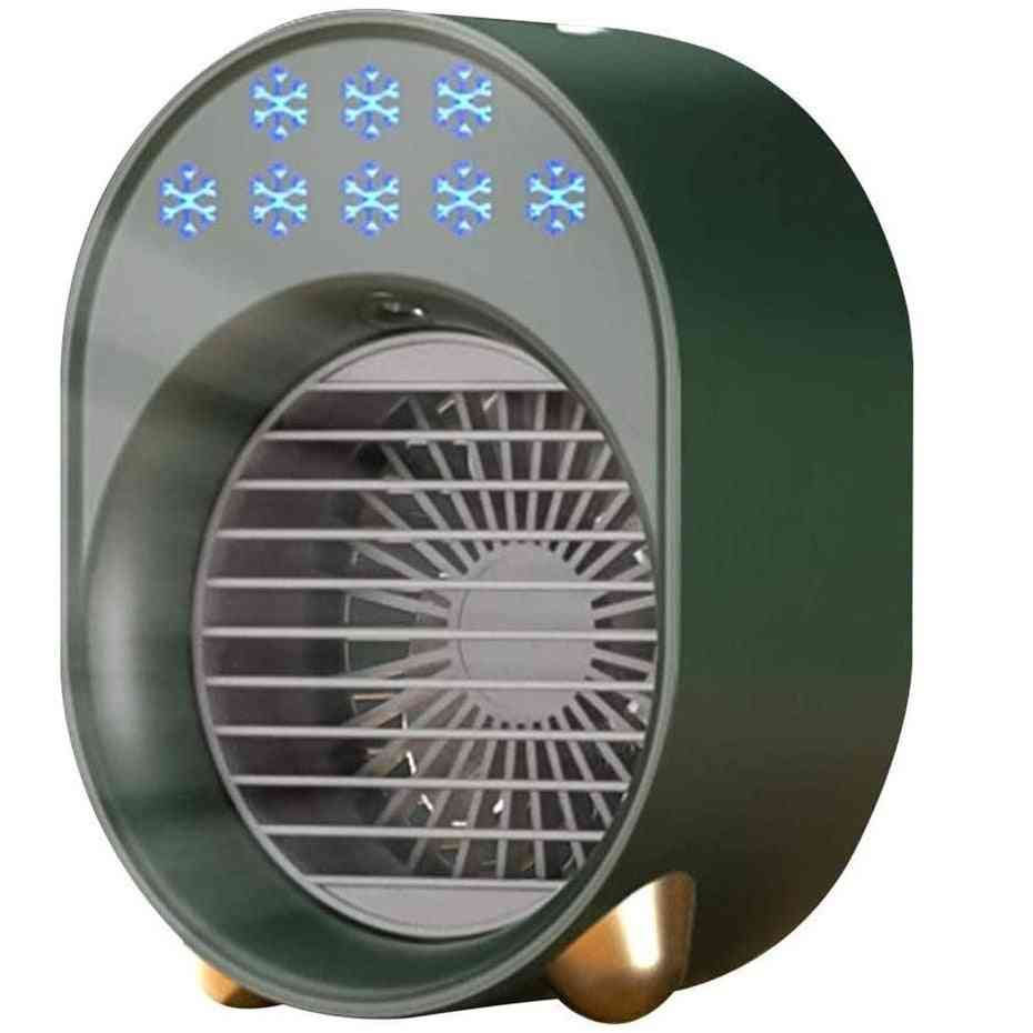 Portable Air Cooler Usb Fan