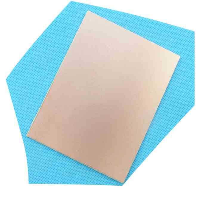 Copper Clad Laminate Double Side Plate