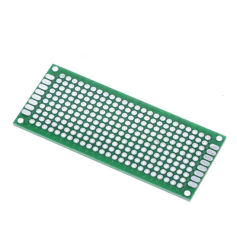 Prototype Pcb 2 Layer Panel Universal Board