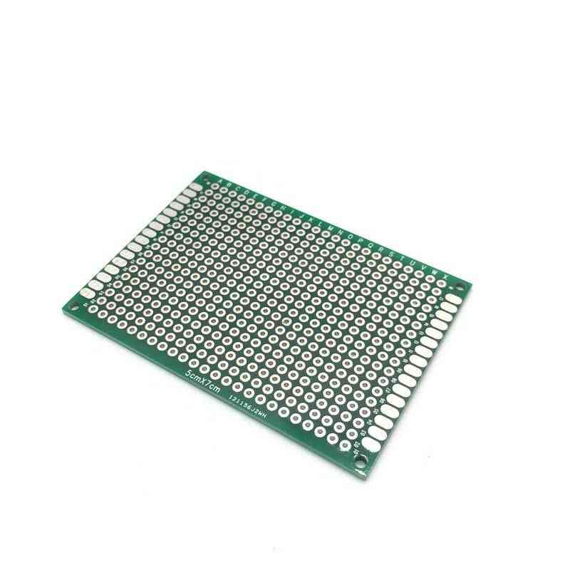 Double Side Prototype Pcb Universal Printed Circuit Board