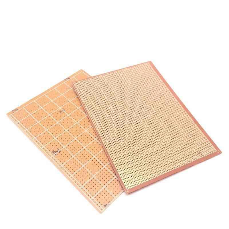 Diy Prototype Paper Pcb Universal Experiment Matrix Circuit Board