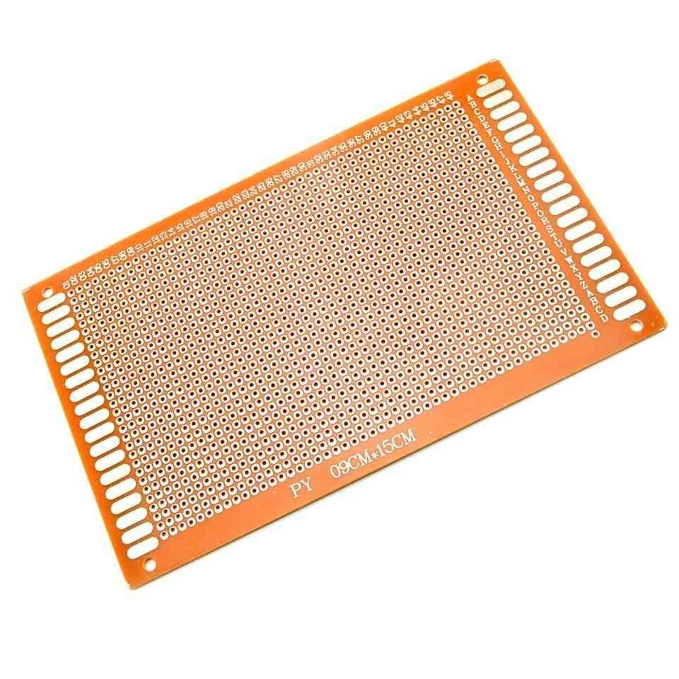 Pcb Hole Board