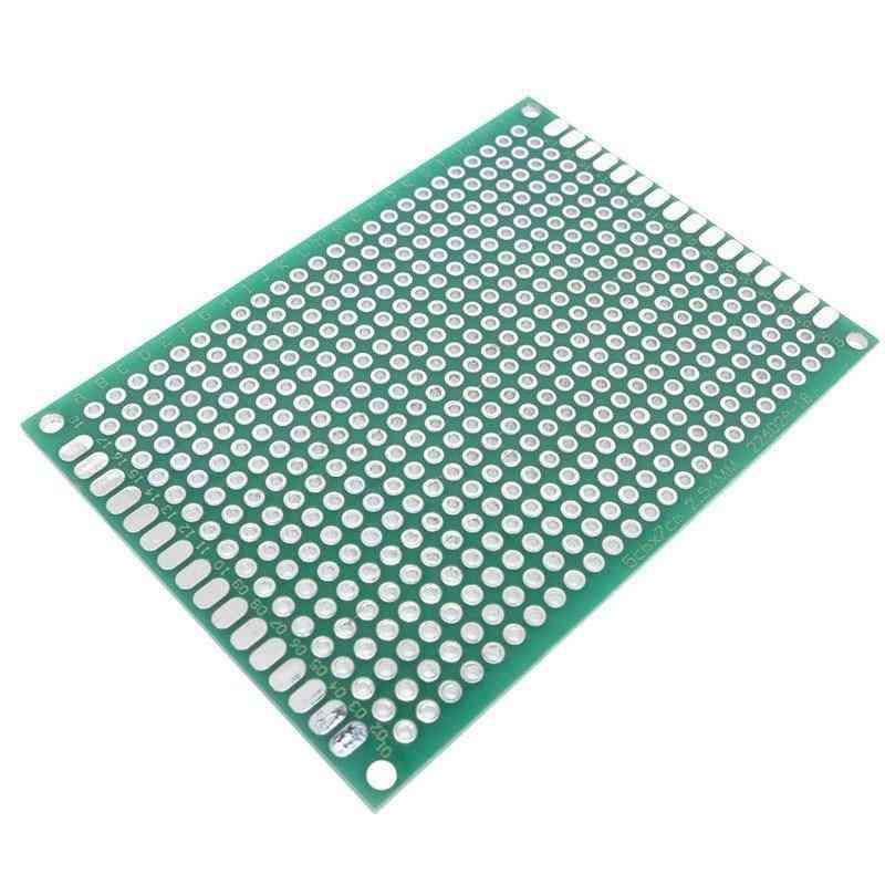 Double Side Prototype Pcb Diy Universal Printed Circuit Board