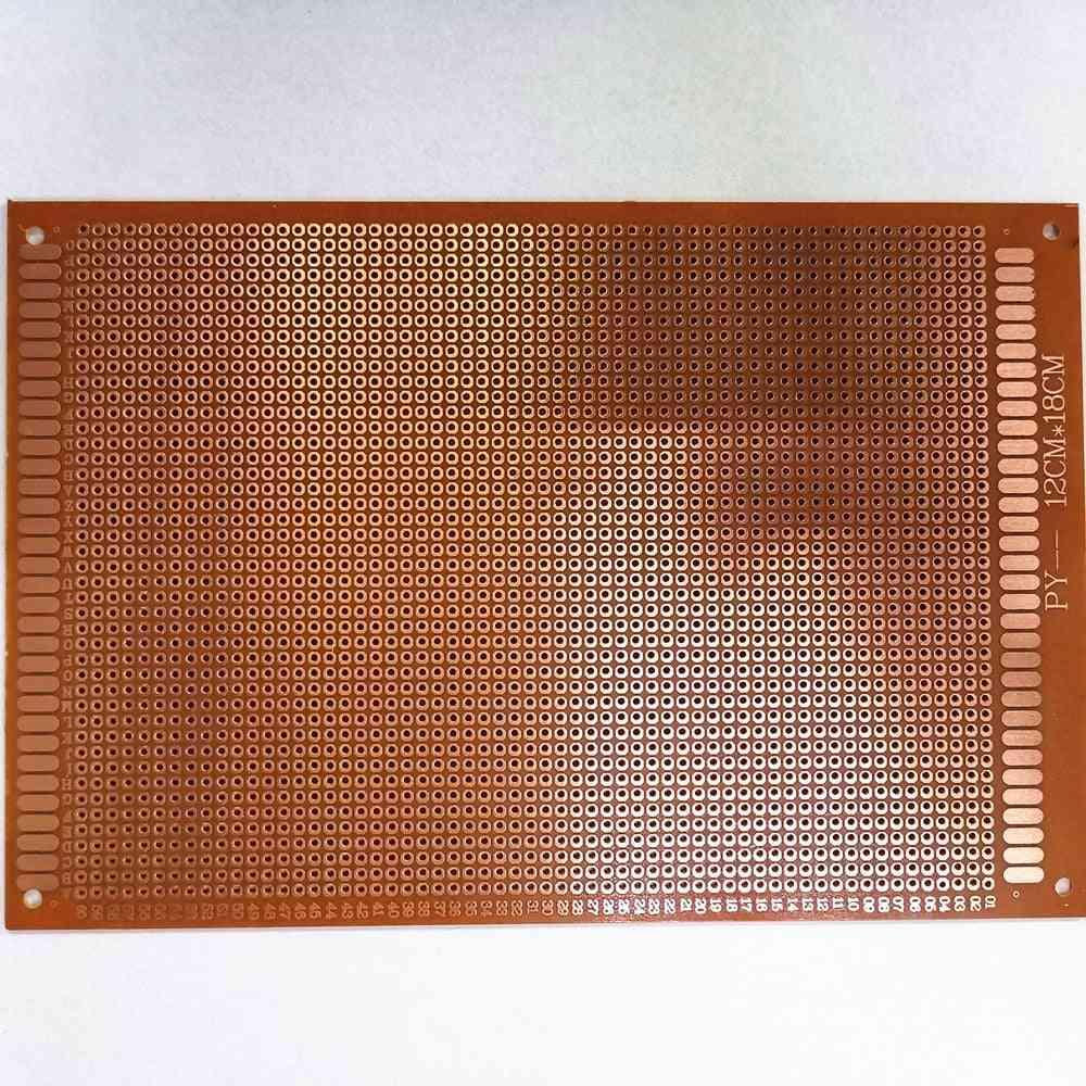 Single Side Prototype Pcb Universal Board