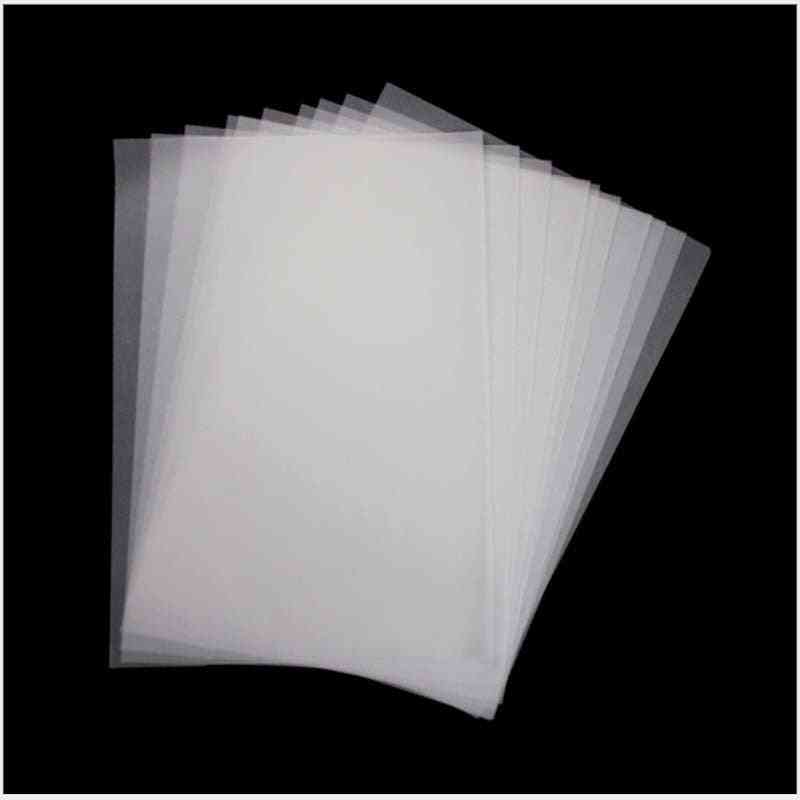 Translucent Tracing Paper Copy Transfer Drawing Sheet