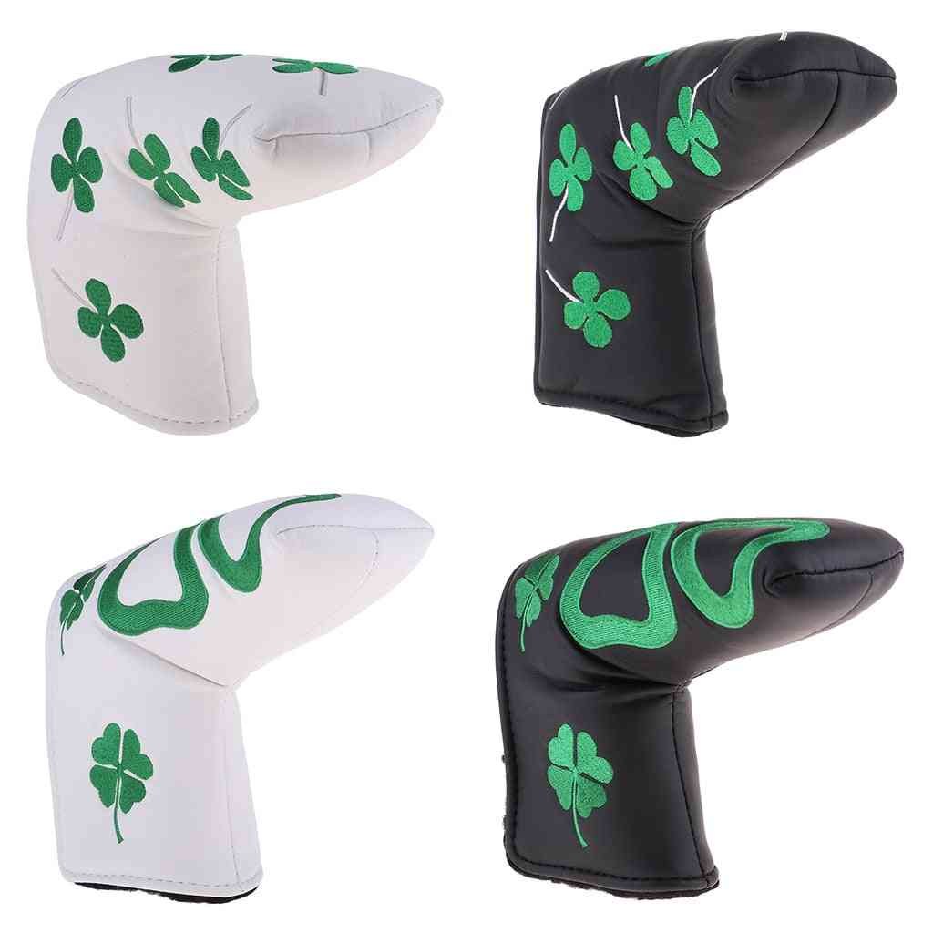Golf Putter Headcovers Club Putter Covers