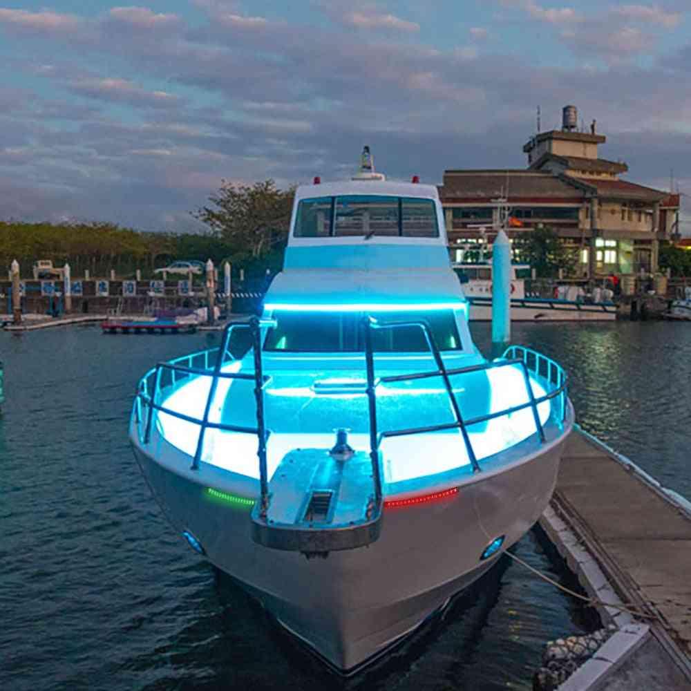 Boat Bow Navigation Light Kits For Boat Vessel Pontoon