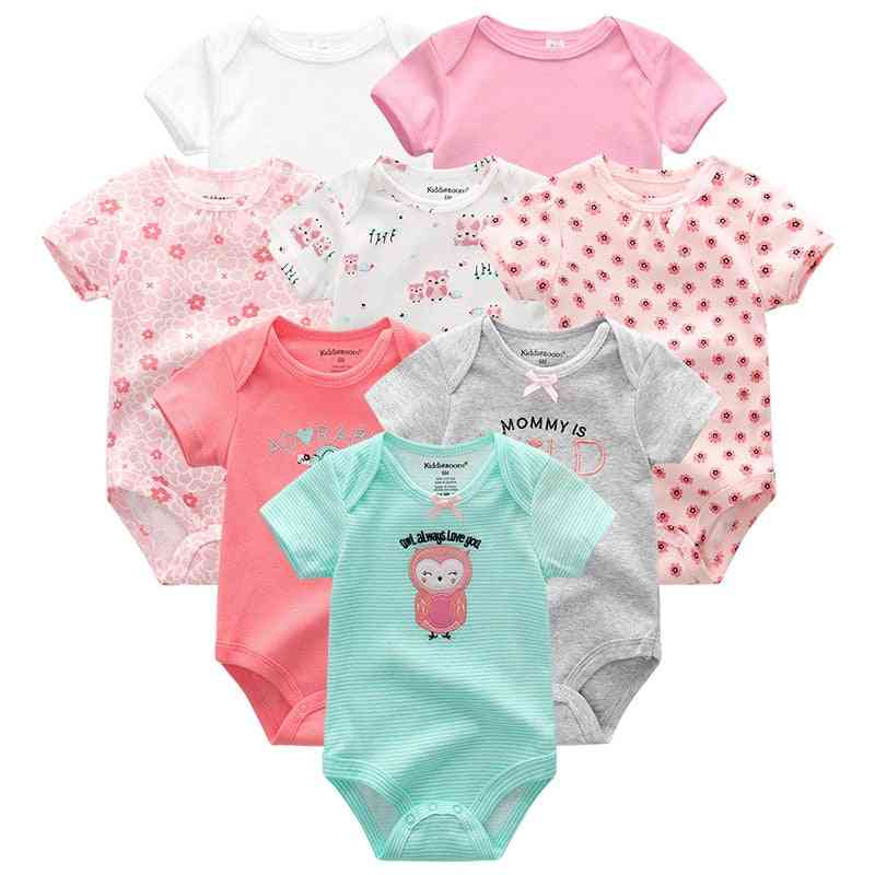Cotton Baby Toddler Jumpsuits Baby Clothing Undefined