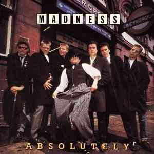 Madness Lp - Absolutely