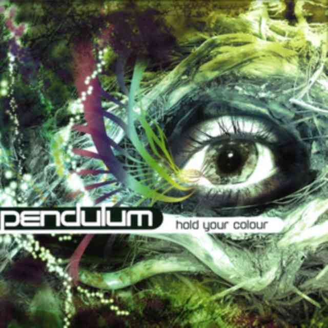 Pendulum Lp - Hold Your Colour (2018 Vinyl Edition)