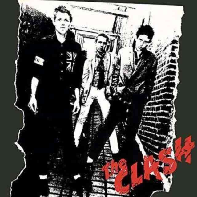 The Clash Lp - The Clash