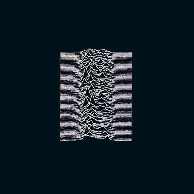Joy Division Lp - Unknown Pleasures