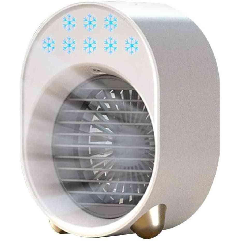 Air Cooler Mini Usb Fan Air Cooling Purifier