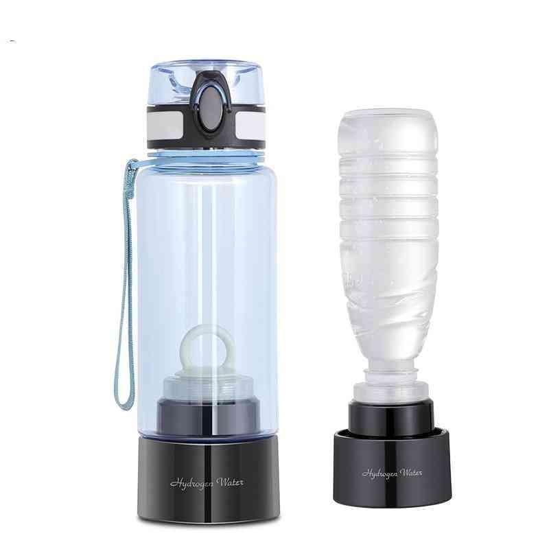 Hydrogen Water Maker Bottle