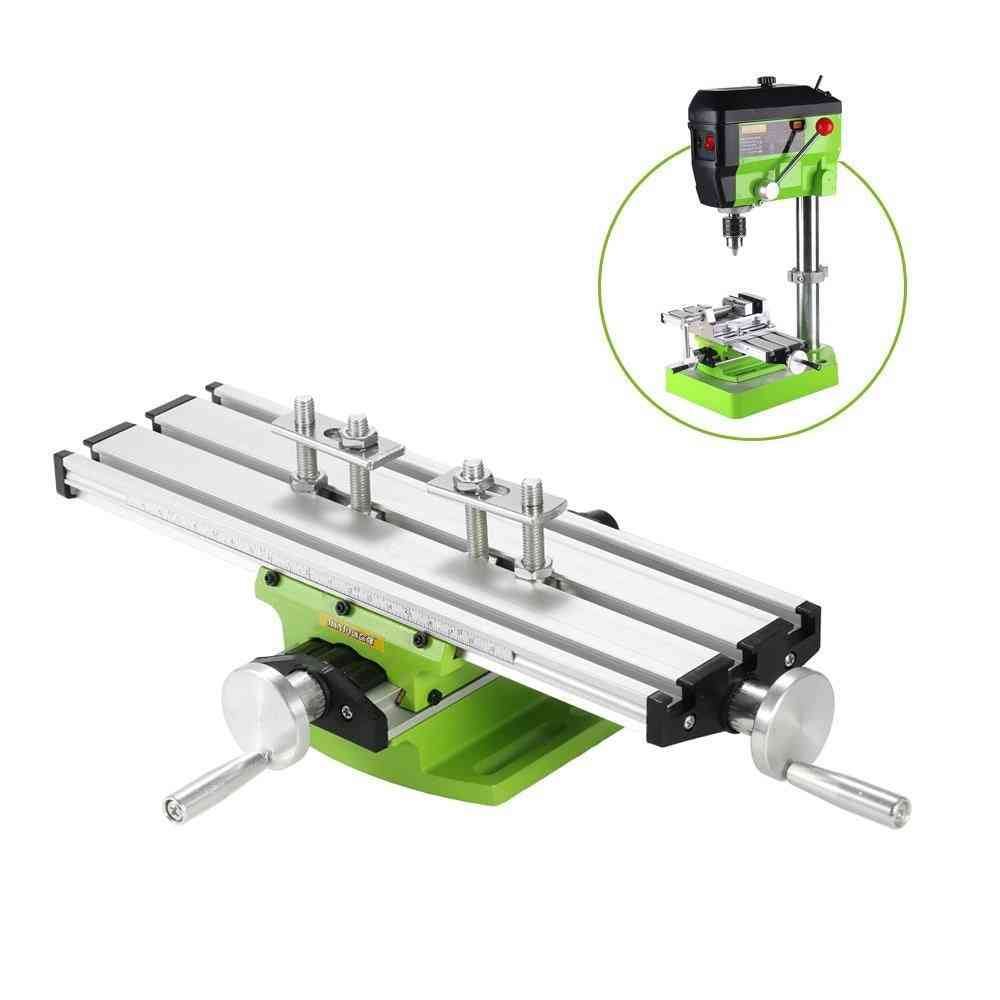 Milling Vise Machine For Bench Drill Stand