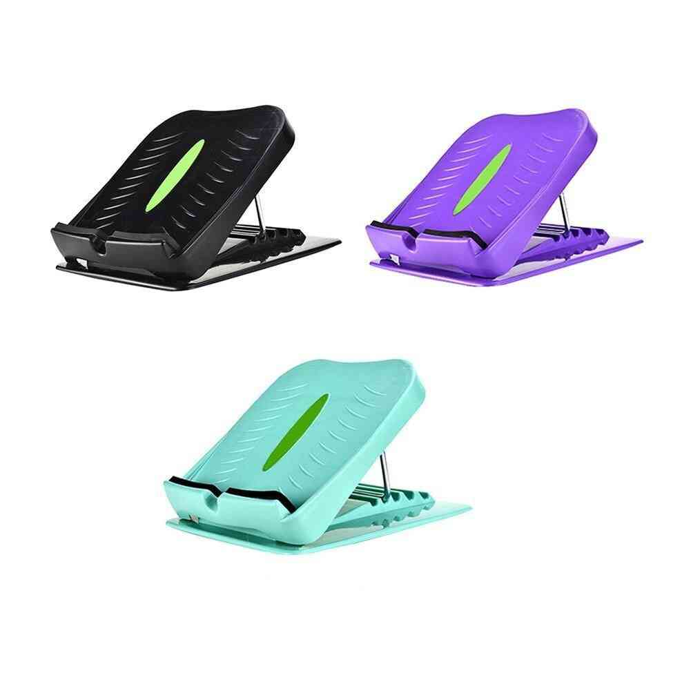 Muscle Exercise Standing Assemble Home Fitness Indoor Outdoor Incline
