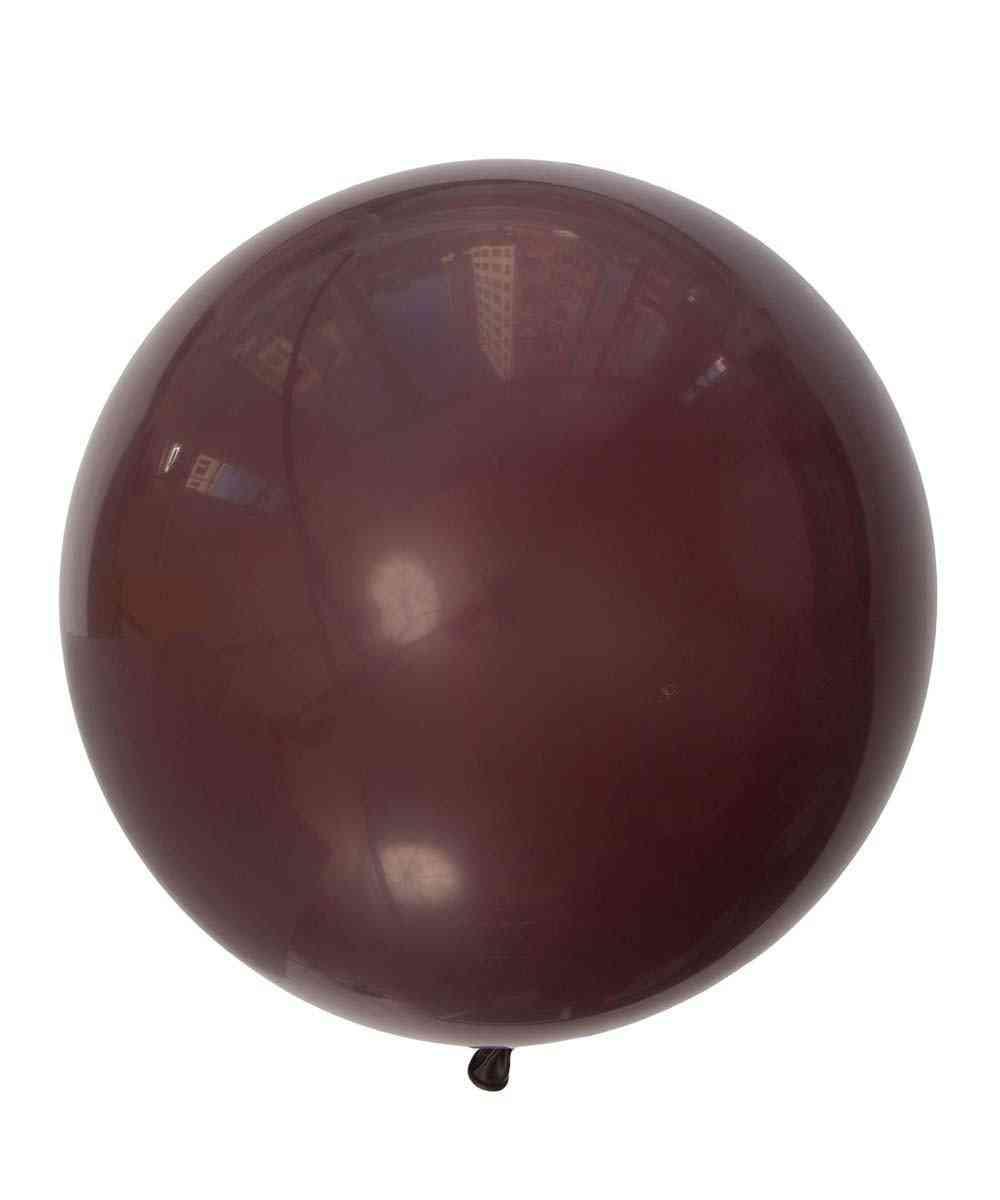 3' Balloon