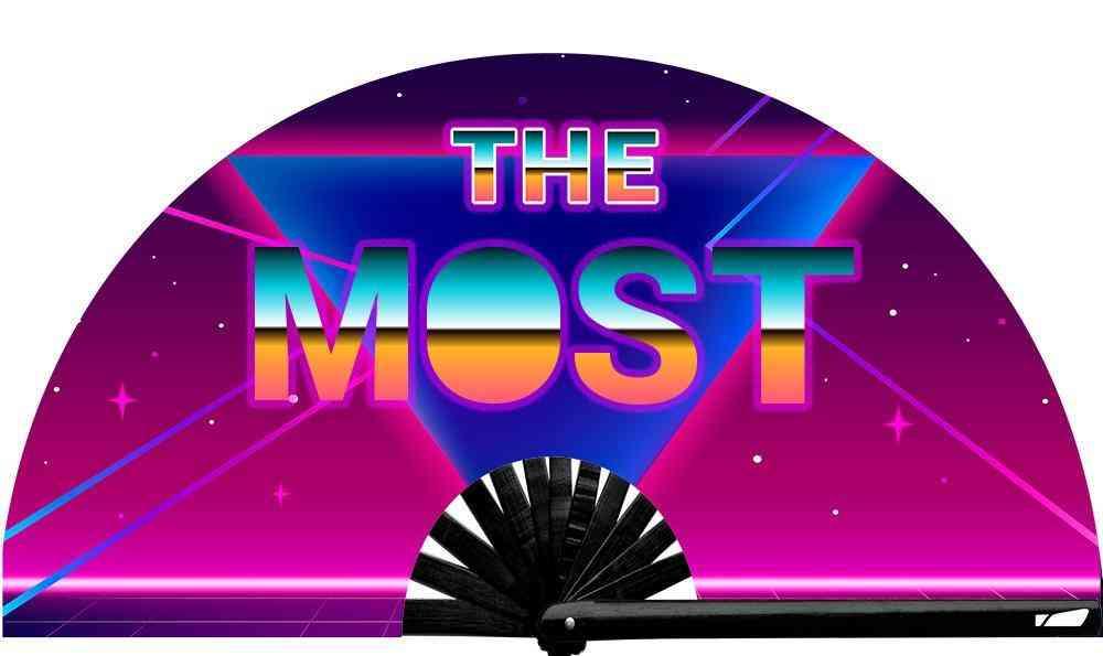 The Most Fan - Uv