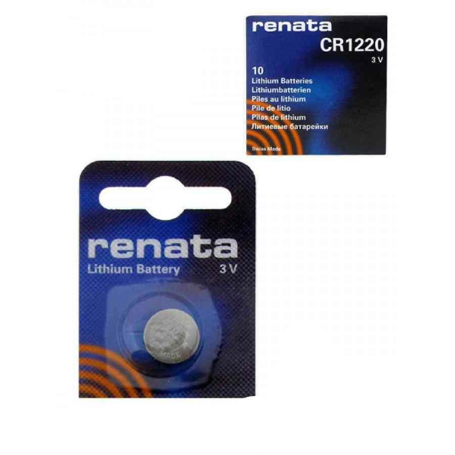10 Pcs Batteries For Watches