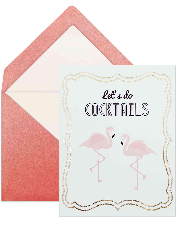 Let's Do Cocktails