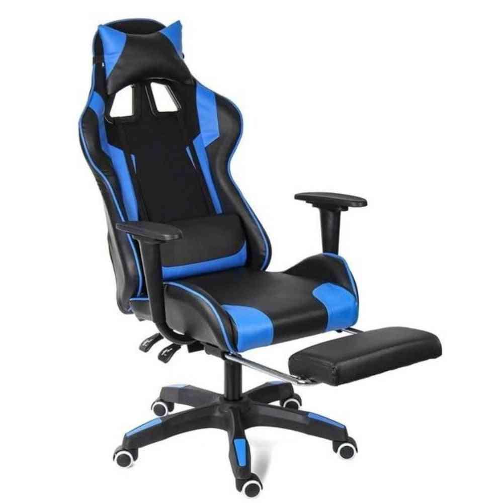 Ninja Dragon Vegan Leather Computer Gaming Chair