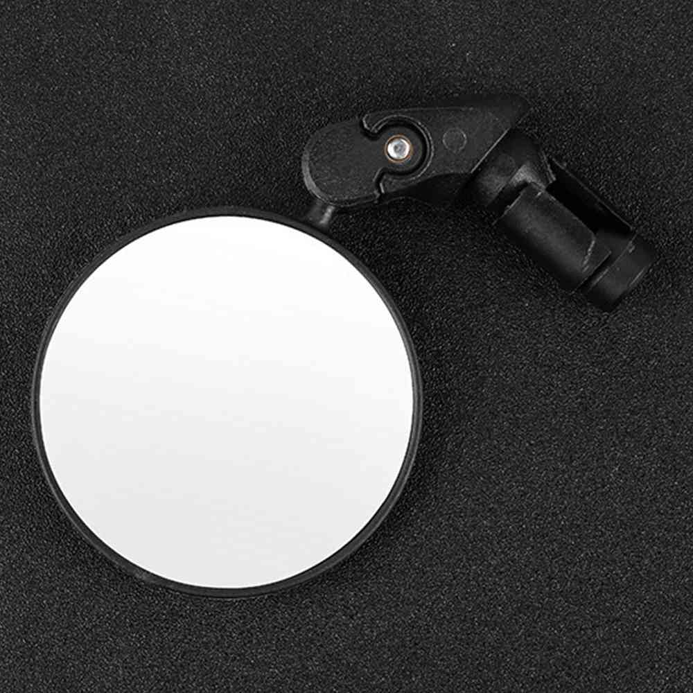 Bicycle Foldable Convex Rearview Mirror (single) Sp