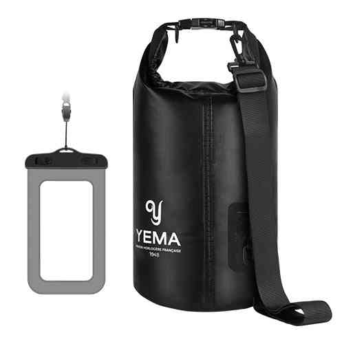 Yema Dry Bag With Phone Waterproof Pouch